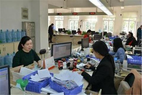 浅析在会计核算中心模式下如何提高报账员工作积极性