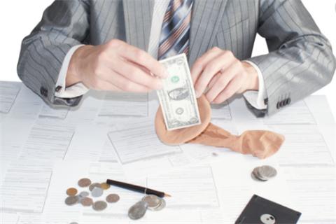 财务报表分析的局限性