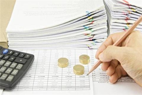 国内常见的财务系统