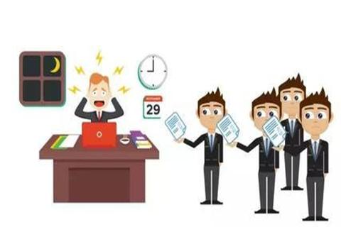 提高财务报账效率的5个小技巧