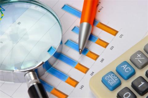 如何对企业资产进行总括分析?