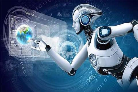 AI与计算机程序的区别?